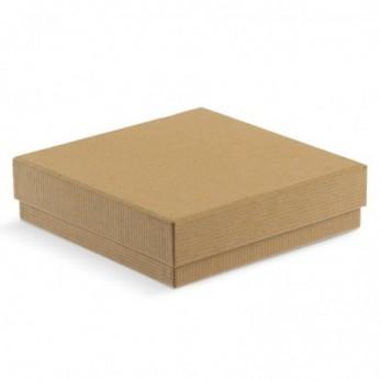 Κουτί πλακέ οικολογικό