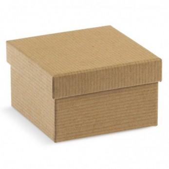 Κουτί τετράγωνο οικολογικό