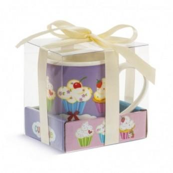 Κούπες Cupcakes