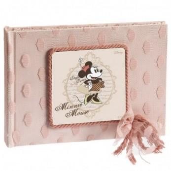 Βιβλίο Ευχών Minnie Retro
