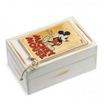 Κουτί μαρτυρικών Mickey