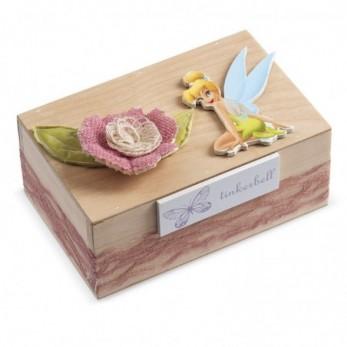Κουτί μαρτυρικών Tinkerbell