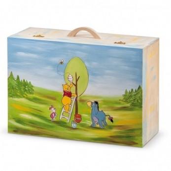 Κουτί Βαπτιστικών Winnie