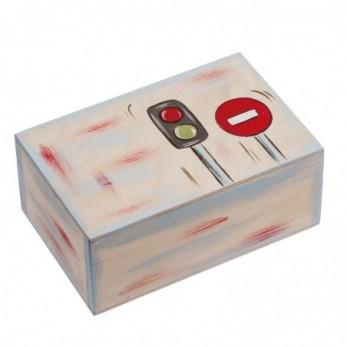 Σήματα Κουτί μαρτυρικών &...
