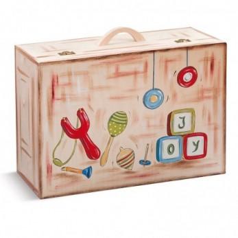 Κουτί Βαπτιστικών Παιχνίδια