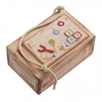 Παιχνίδια Κουτί μαρτυρικών...