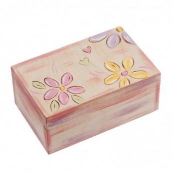 Λουλούδια Κουτί μαρτυρικών...