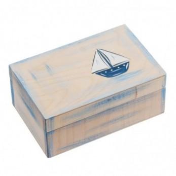 Καραβάκι Κουτί μαρτυρικών &...