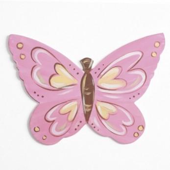 Πεταλούδα Ζωγραφιστή παράσταση