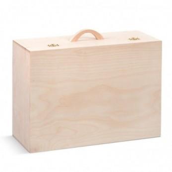 Βαλίτσα αστόλιστο κουτί...