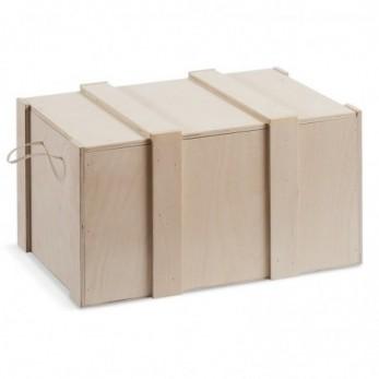 Μπαούλο αστόλιστο κουτί...