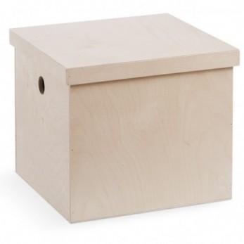 Κύβος αστόλιστο κουτί...
