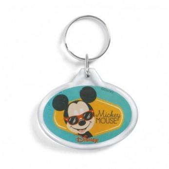 Μπρελόκ Mickey Travel