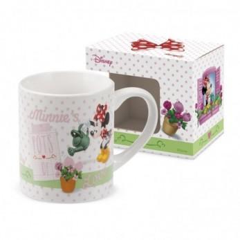 Κούπα Minnie Λουλούδια