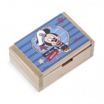 Mickey Ναυτικό Κουτάκι