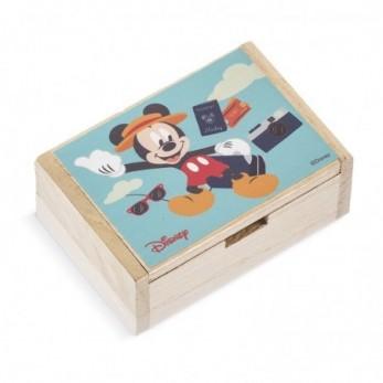 Mickey Travel Κουτάκι