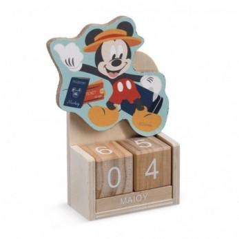 Mickey Travel Ημερολόγιο