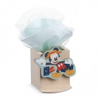 Mickey Travel Μολυβοθήκη με...