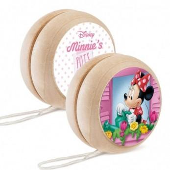Minnie Λουλούδια Yo-Yo