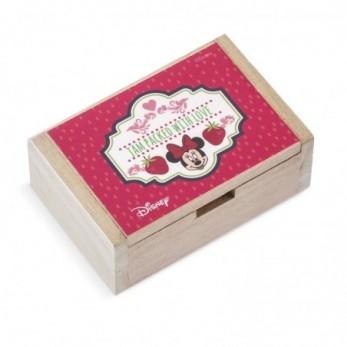 Minnie Φράουλες Κουτάκι
