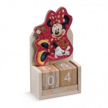 Minnie Φράουλες Ημερολόγιο