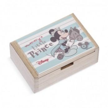 Mickey Prince Κουτάκι