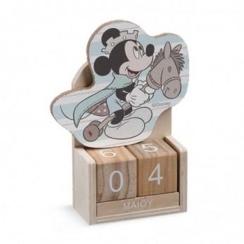 Mickey Prince Ημερολόγιο