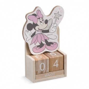 Minnie Νεράιδα Ημερολόγιο