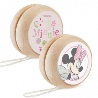 Minnie Νεράιδα Yo-Yo