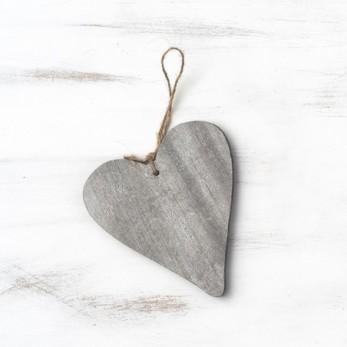Διακοσμητικό Κρεμαστό καρδιά