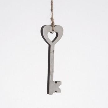 Κρεμαστό διακοσμητικό κλειδί