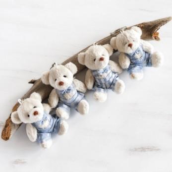 Λούτρινα αρκουδάκια