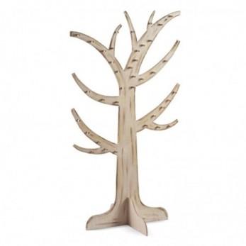 Ξύλινο Δέντρο για στολισμό...