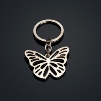 Πεταλούδα μπρελόκ