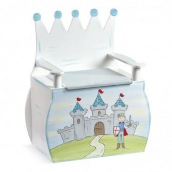 Κουτί Βάπτισης Πρίγκιπας