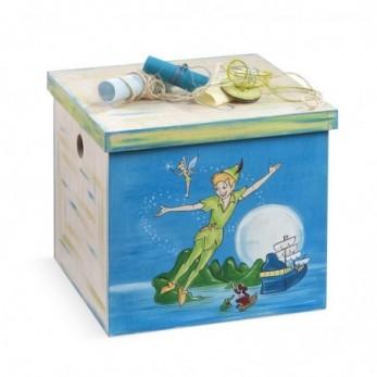Κουτί Βάπτισης  Peter Pan