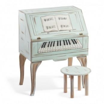 Κουτί Βάπτισης  Πιάνο
