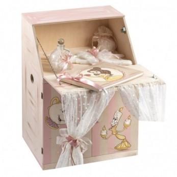 Κουτί Βάπτισης Belle