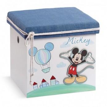 Κουτί Βάπτισης Mickey