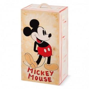 Κουτί Βάπτισης  Mickey Retro