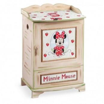 Κουτί Βάπτισης  Minnie Φράουλα