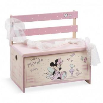 Κουτί Βάπτισης Minnie Νεράιδα