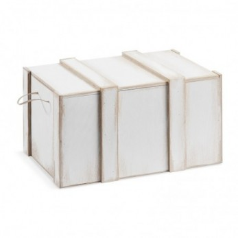 Αστόλιστο κουτί βαπτιστικών