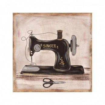 Ραπτομηχανή ζωγραφιστή...
