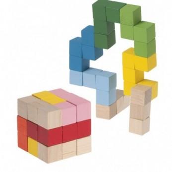 Κύβος συνδυασμού χρωμάτων