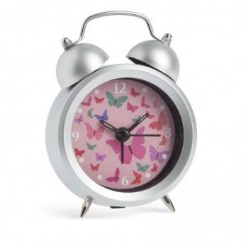 Ρολόι πεταλούδες