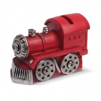 Κουμπαράς τρένο
