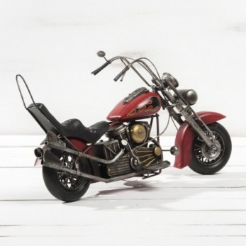 Διακοσμητικό Harley