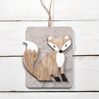 Καδράκι αλεπού