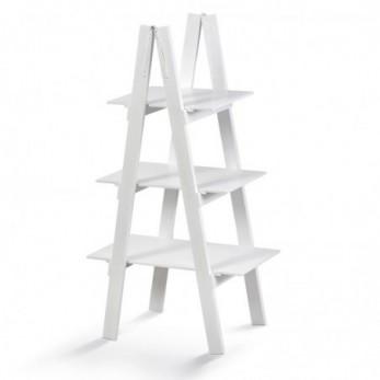 Ξύλινη σκαλιέρα
